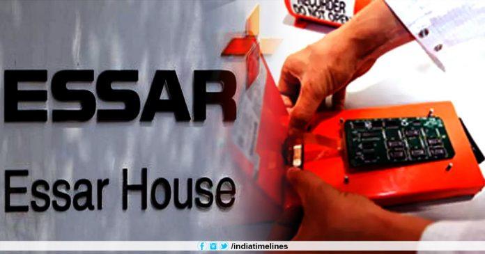 NCLAT adjourns Essar Steel case till March 15