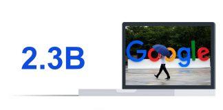 Google Banned 2.3 Billion Misleading Ads in 2018