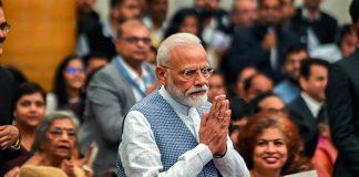 PM Modi condemns Christchurch attack