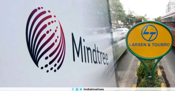 L&T set to buy 20.4% in Mindtree