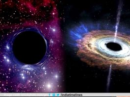 Astronomers discover 83 supermassive black holes