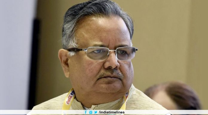 BJP to field new faces in Chhattisgarh