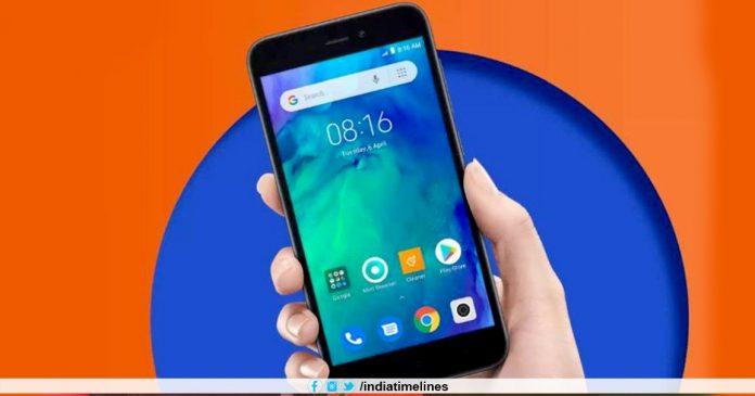 Redmi Go Android Go Smartphone