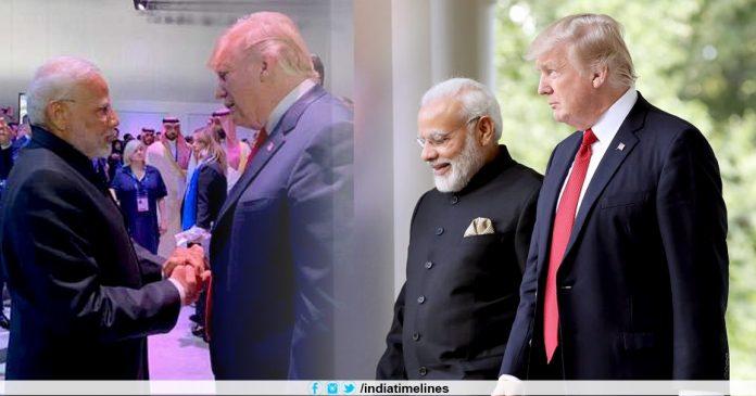 India-US ties flourished under PM Modi