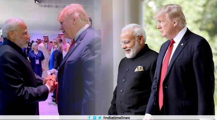 India-US ties flourished under PM Modi