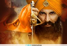 Kesari box office collection day 4