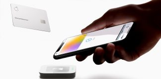 Apple Card Could Kill Actual Credit Cards