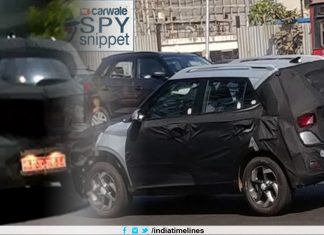 Hyundai Styx name almost confirmed for Hyundai QXi