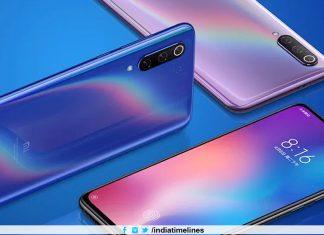 Xiaomi Mi 9X full Features
