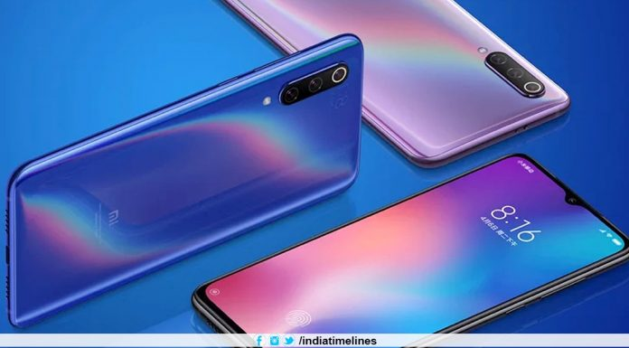 Xiaomi Mi 9X full Features
