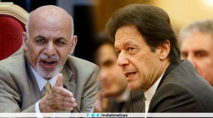 Afghanistan snubs Imran Khan