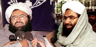 US drafts resolution to blacklist Masood Azhar