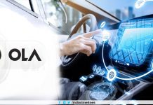 Ola to launch self-drive service
