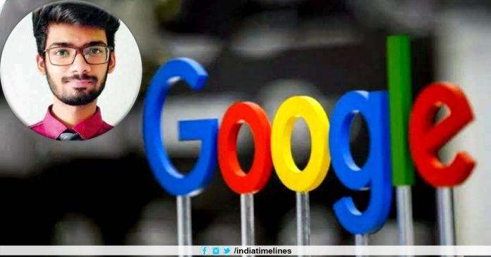 Mumbai youth lands Rs 1.2 crore job at Google London office
