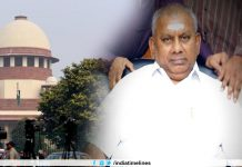 SC upholds life term of Saravana Bhavan