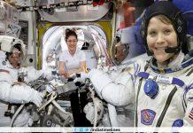 Nasa cancels all-female spacewalk