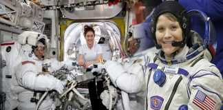 Nasa cancels all-female spacewalk