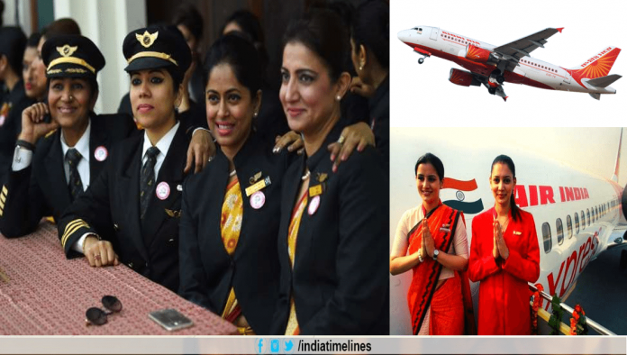 Air India to operate 12 international & 40 domestic flights