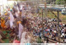 Railways cancels 25 trains