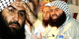 Masood Azhar quashes death rumours