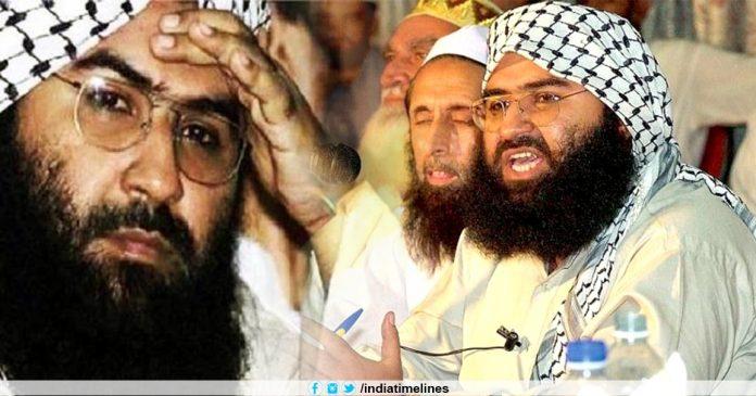 Masood Azhar quashes death rumours