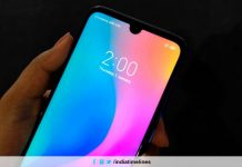 Xiaomi Redmi Note 7 first sale