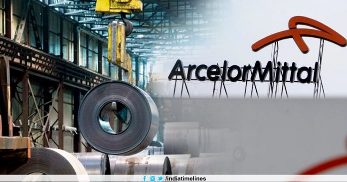 NCLAT may ask ArcelorMittal to deposit ₹42,000 cr