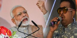 Over 900 artists urge citizens to vote for BJP