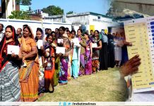 91 Seats Vote In First Phase