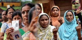 In Phase 1 of 2019 Lok Sabha polls