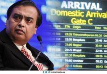Reliance posts highest quarterly net profit of Rs 10362 cr
