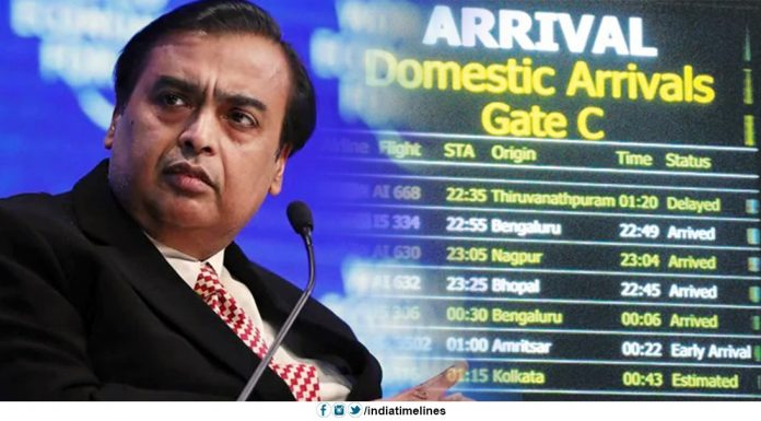 Reliance posts highest quarterly net profit of Rs 10362 cr