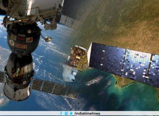NASA Calls India Satellite Destruction 'Terrible Thing'