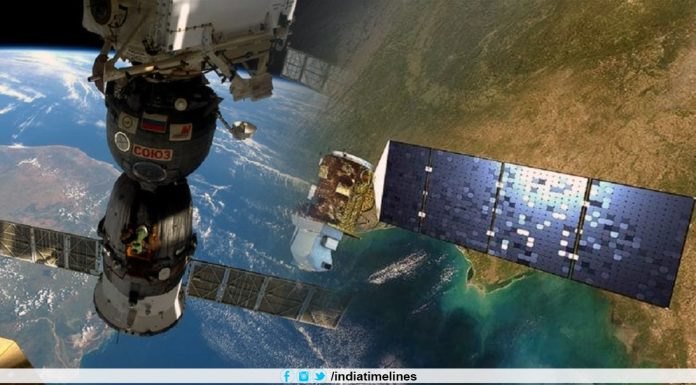 NASA Calls India Satellite Destruction 'Terrible Thing'