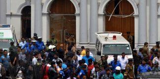 290 Dead & 500 Injured In Serial Bomb Blasts