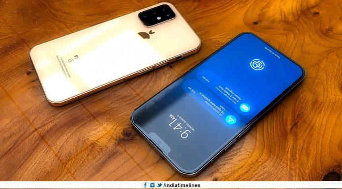 Apple iPhone 11 and iPhone 11 Max