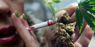 Cancer patients more likely to use marijuana