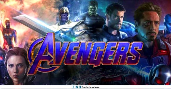 Avengers Endgame Creates History