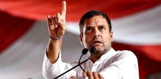 Supreme Court issues contempt notice to Rahul Gandhi