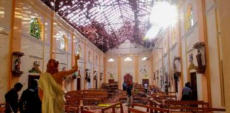 India sent three alerts to Sri Lanka before Easter Sunday Attack