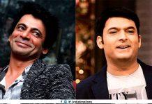 Sunil Grover and Kapil Sharma to FINALLY reunite