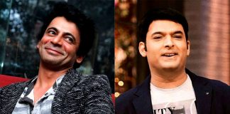 Sunil Grover and Kapil Sharma to FINALLY reunite