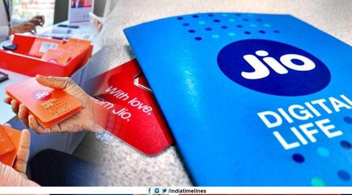 Jio Offers