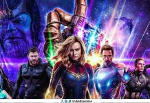 Avengers Endgame Breaks Records