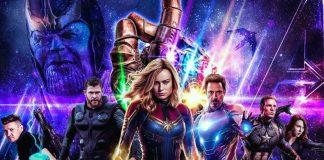 Avengers Endgame Breaks Records