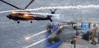 US Approves Sale of 24 Anti-submarine Choppers to India