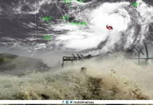 Cyclone Fani to Turn Into Extremely Severe Storm