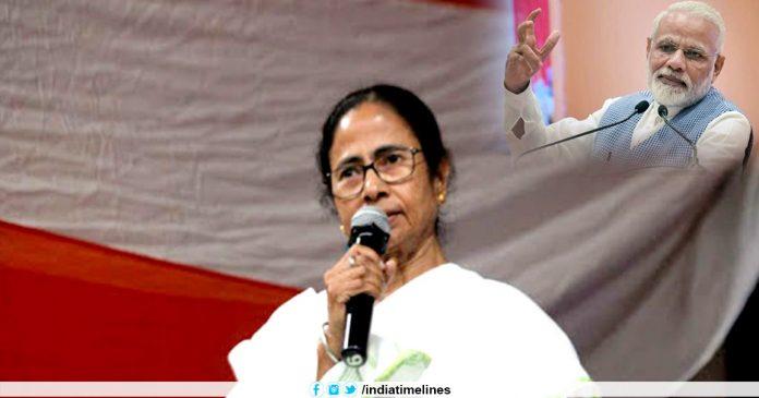 Mamata Banerjee's Comeback