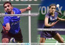 Kidambi Srikanth seals quarterfinal spot