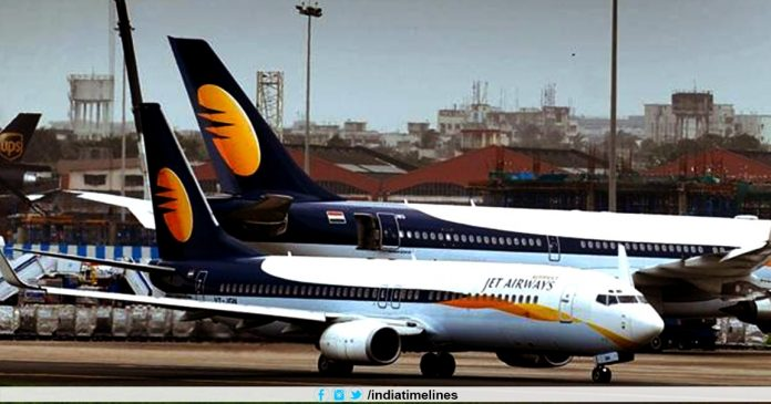 Jet Airways news